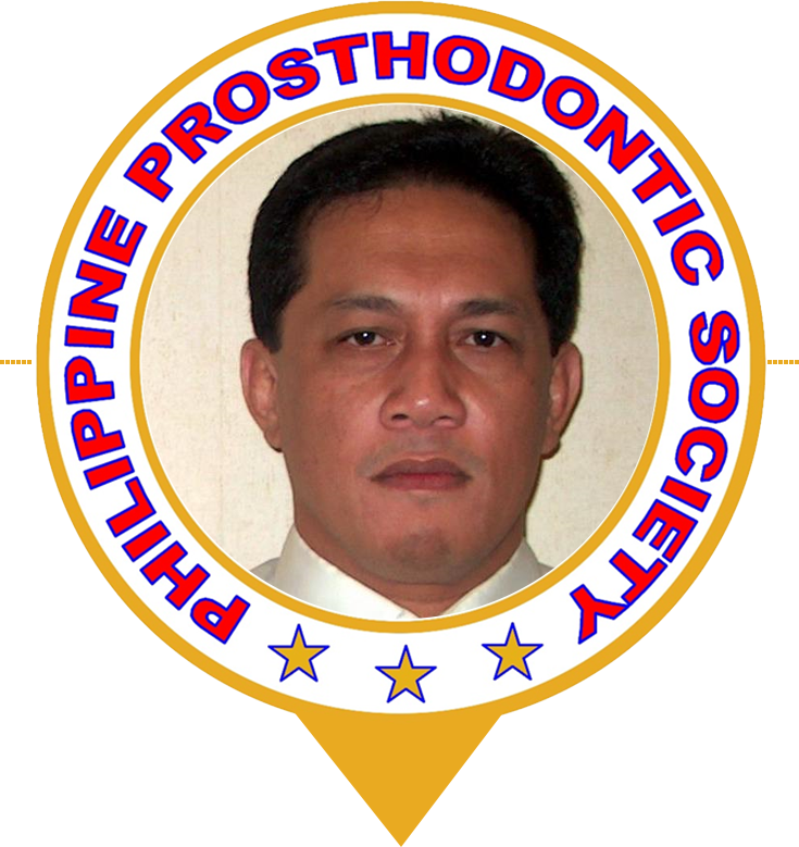 Dr. Johnny P. Salonga 1995 – 1996